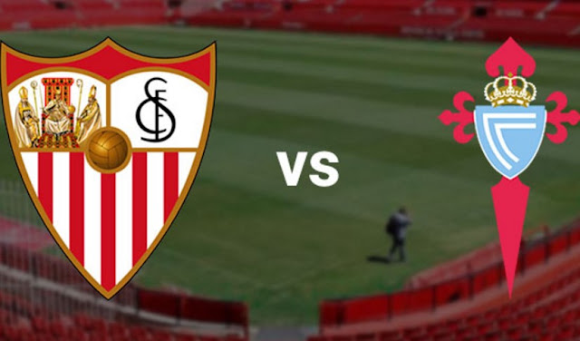 Sevilla vs Celta Vigo Full Match & Highlights 18 November 2017