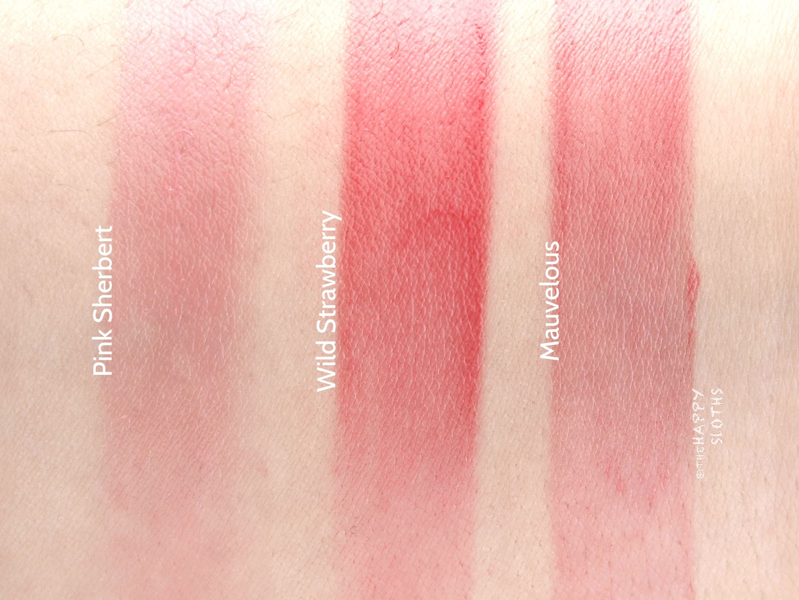 Clinique Crayola Chubby Stick Moisturizing Lip Colour Balm: Review and Swatches