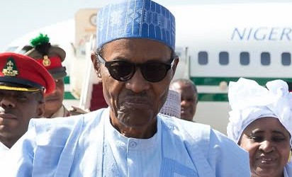 Buhari may drop 10 ministers