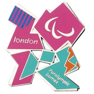 Medallero Juegos Paralímpicos de Londres 2012