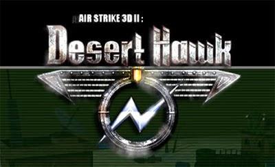 تحميل لعبة طائرة الهليكوبتر الابتشى Desert Hawk للكمبيورتر مجاناً
