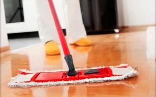 Empresa de limpieza profesional