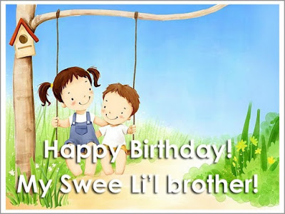 funny birthday wishes for younger brother,funny birthday wishes for elder brother