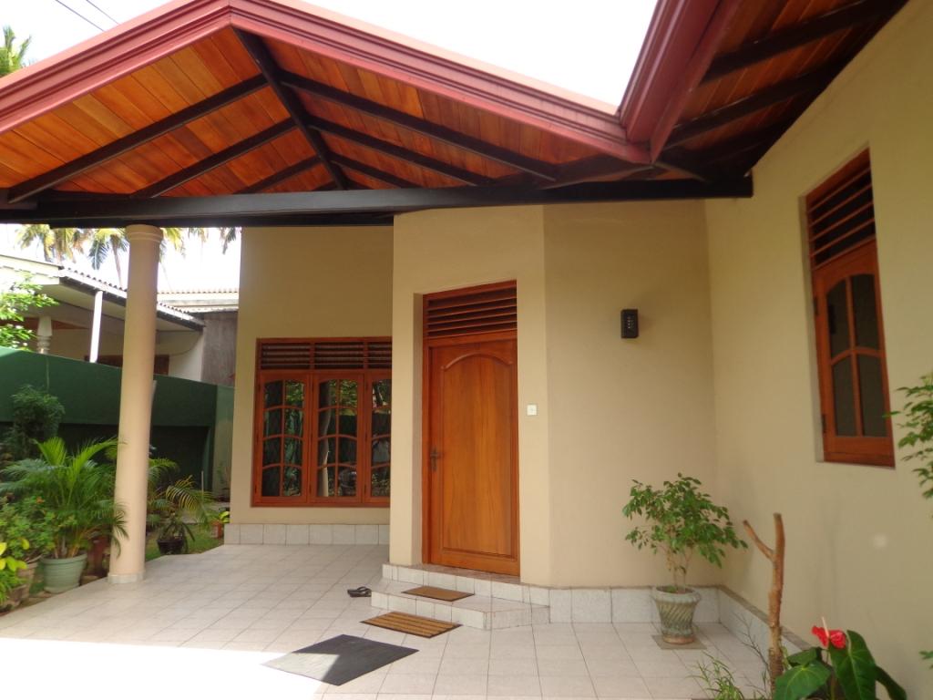 Properties In Sri Lanka 970 New Two Storied Luxury