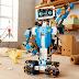 CES 2017: Lego Boost, Robótica infantil