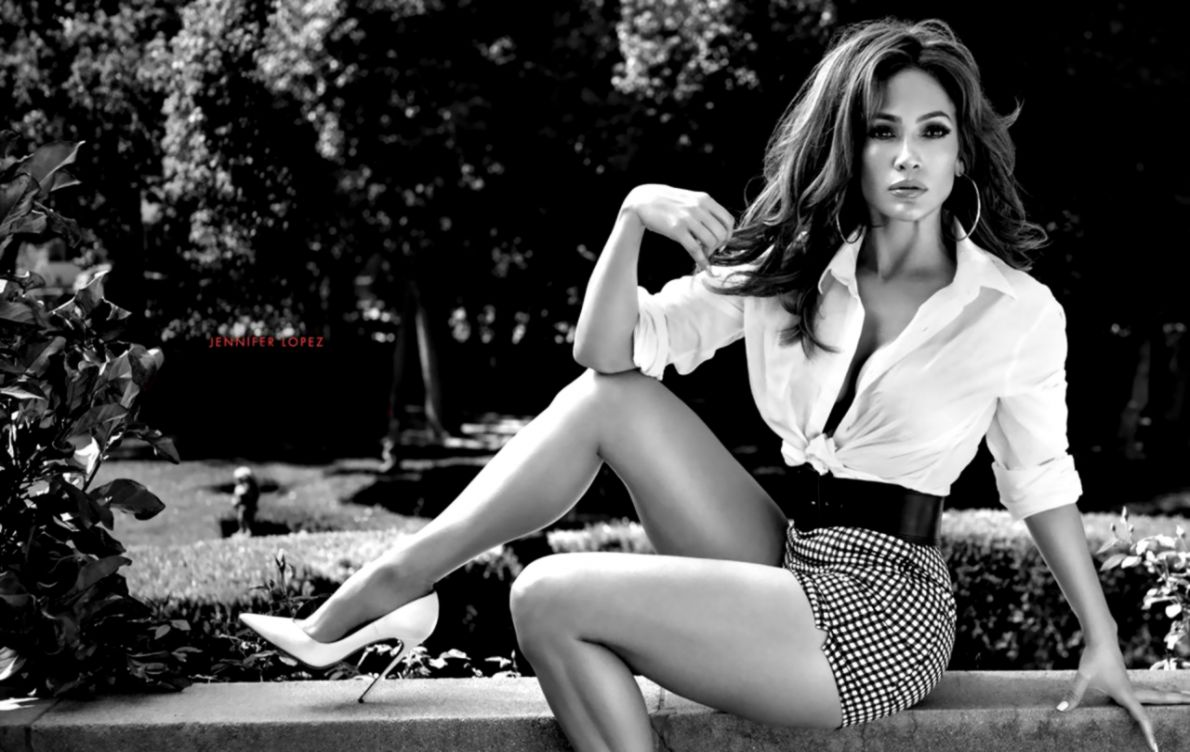 Jennifer Lopez Image Wallpaper Android Wallpapers