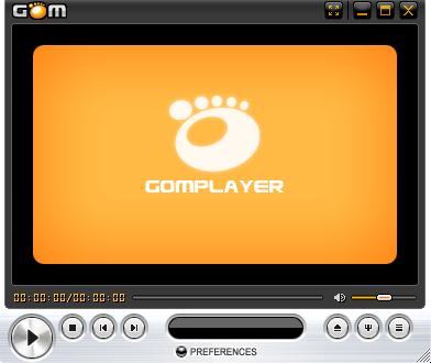 تحميل برنامج Gom Player لتشغيل الفيديوهات 2018 للكمبيوتر