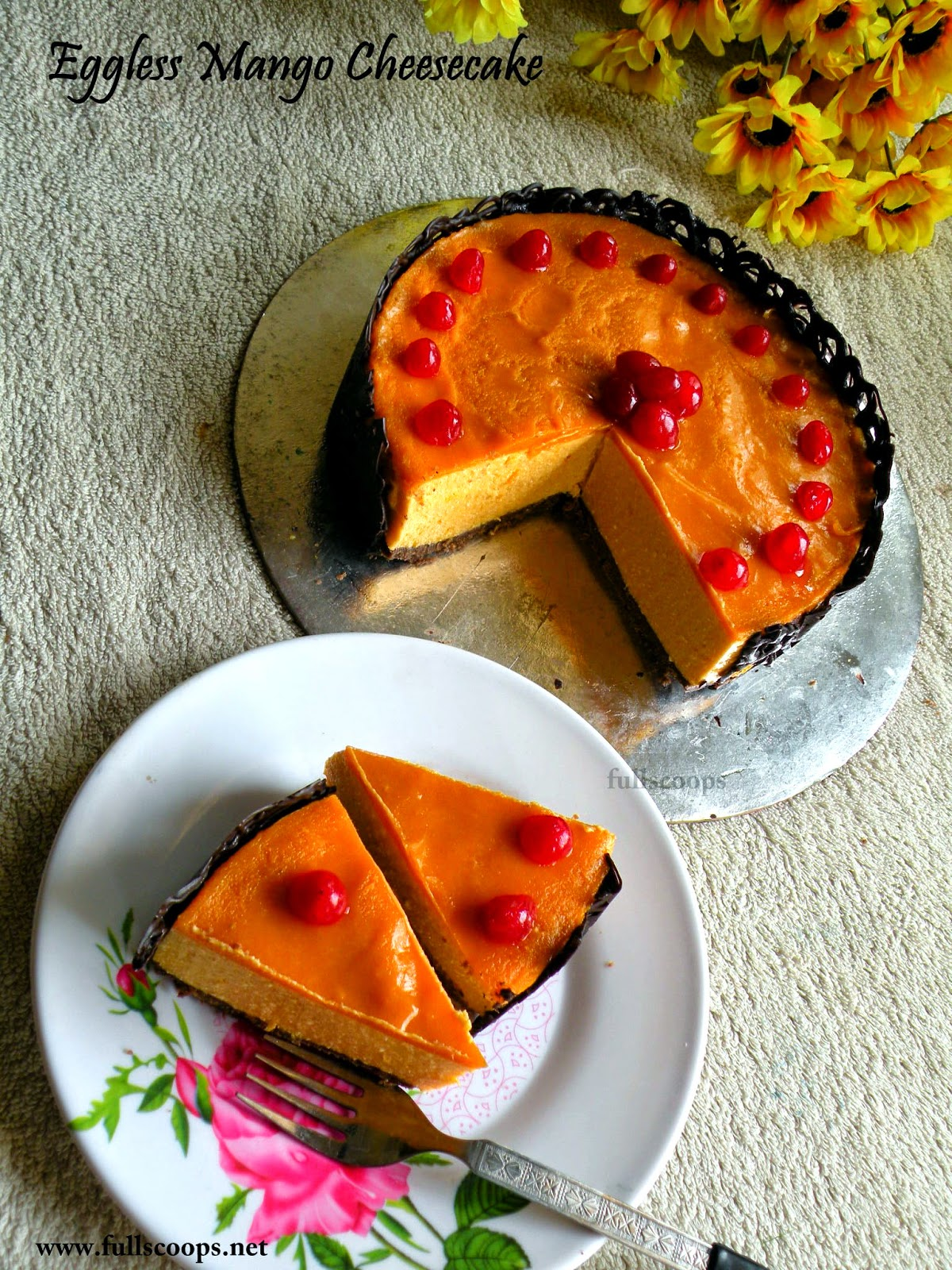 Can You Make A Regular Cake In A Springform Pan