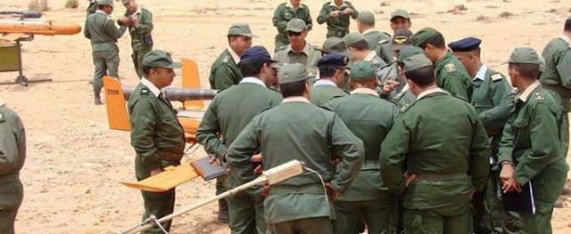 كل ما تريد أن تعرفه عن القانون الجديد للتجنيد الاجباري بالمغرب