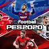 PES 2020 Mod Apk + Data Downlaod Pro Evolution Soccer 2020 v4.6.0