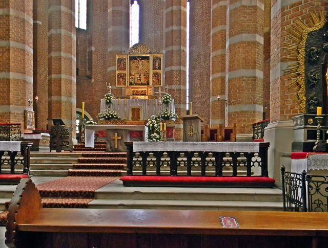 kościół, Nysa, szlak św. Jakuba