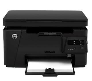 HP LaserJet Pro M125a Télécharger Pilote