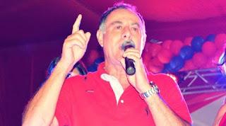 Ex-prefeito de São Joaquim do Monte Zé Birro tem mais uma conta rejeitada
