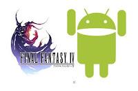 Descarga gratis Final Fantasy IV