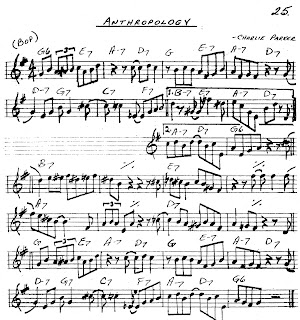Baroque vs. Bebop: A Comparison of Harmony and Improvisation