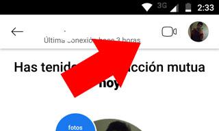 Nuevo: Usa el Chat de Video en Badoo