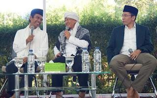 Bolehkah Ulama Berpolitik? Begini Tanggapan Ustadz Abdul Somad