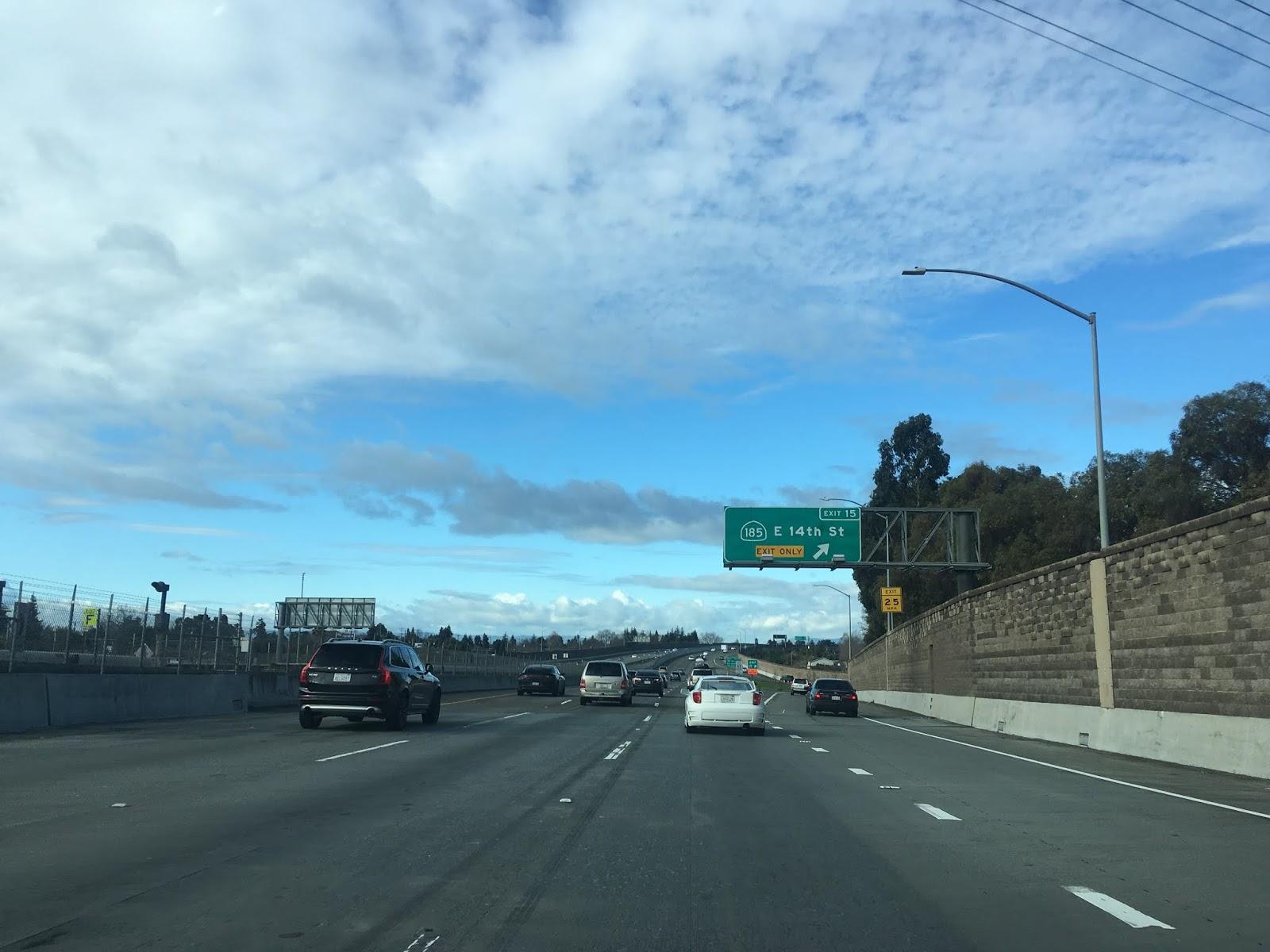 Interstate 238