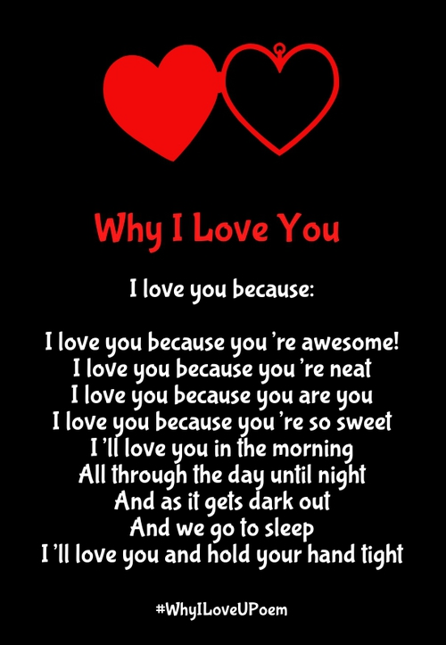 Cute & Sweet I Love You Quotes for Him from the Heart ...