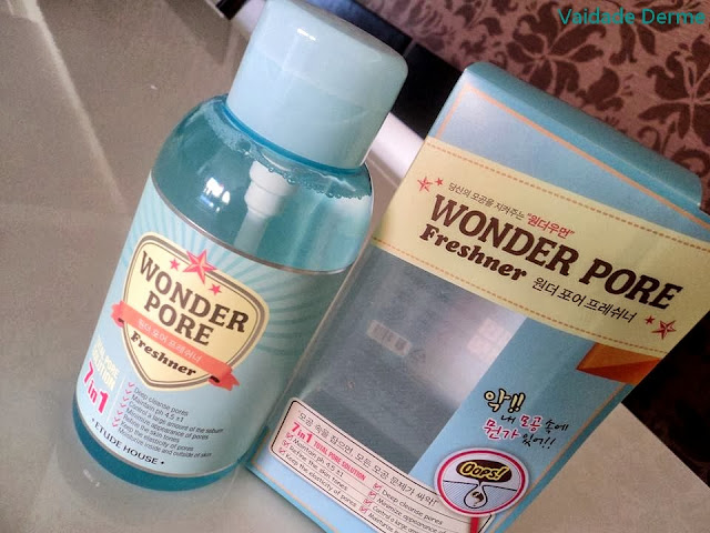 Wonder Pore Freshner da Etude House