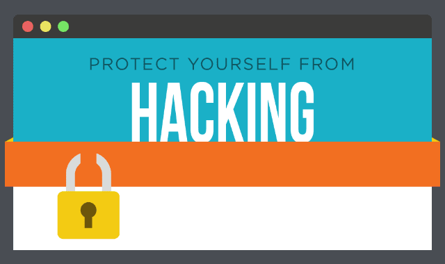 Protect Yourself from Hacking