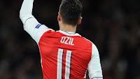 Arsenal vs Ludogorets Razgrad 6-0 Video Gol & Highlights