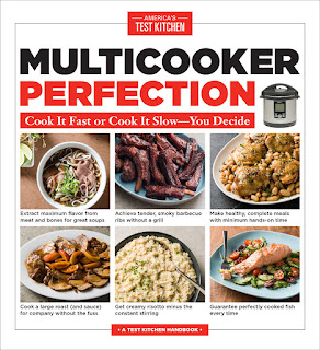 America's Test Kitchen's Multicooker Perfection