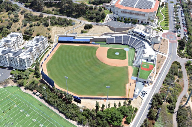 Informações sobre o PETCO Park em San Diego