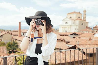 bisnis dari hobi foto