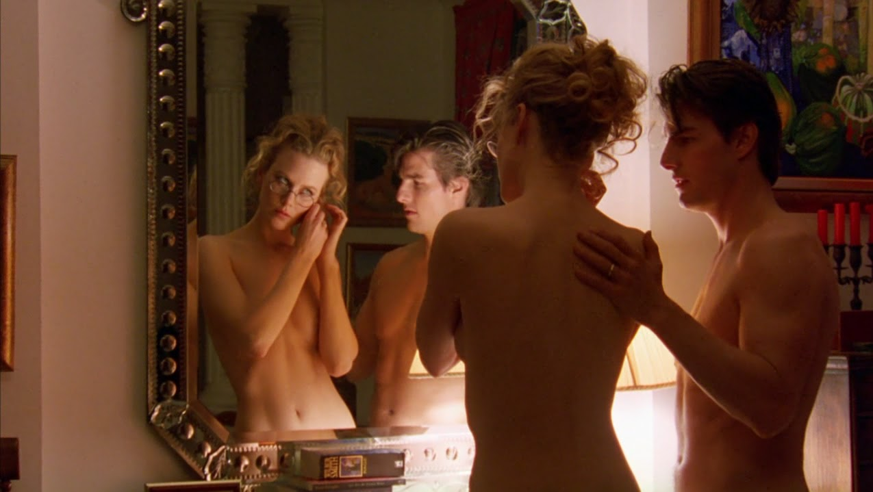 Eyes wide shut sex cult