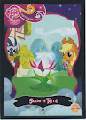 My Little Pony Seeds of Truth Series 2 Trading Card