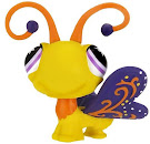 Littlest Pet Shop Portable Pets Butterfly (#801) Pet