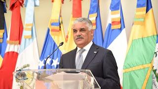 Canciller Miguel Vargas viaja este viernes a Panamá