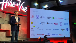 HireVue DIgital Disruption 2017 Holger  Mueller Constellation Research Enterprise Software Musings