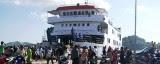 Puncak Arus Balik di Selat Selayar Sabtu Dan Minggu