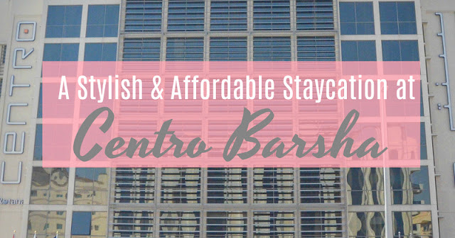 Centro Barsha Hotel Review