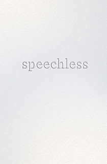 Review: Speechless by Hannah Harrington