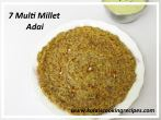 7 Multi MilletHealthy Adai