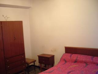 piso en venta calle lerida castellon habitacion