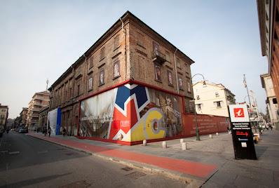 Museo del cinema-Torino