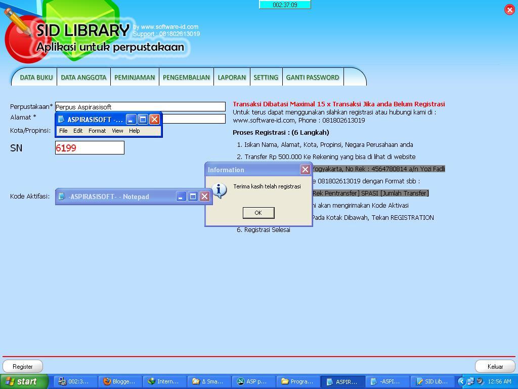 Poser 7 keygen download library