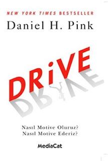 Daniel H. Pink - Drive