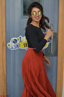 Tejaswini Madivada backstage pics at 92.7 Big FM Studio Exclusive  11.JPG