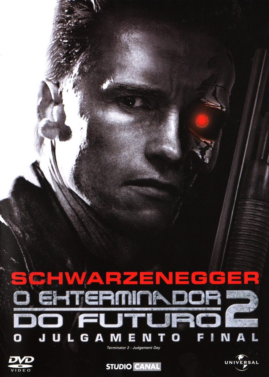 O Exterminador Do Futuro 2 – O Julgamento Final Dublado