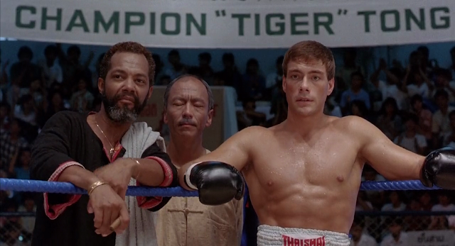 Kickboxer 1989 Full Movie Free Download And Watch Online In HD brrip bluray dvdrip 300mb 700mb 1gb