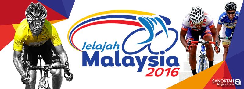 Jelajah Malaysia 2016