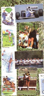 British sports 2