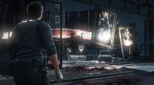 الكشف عن متطلبات تشغيل لعبة The Evil Within 2 على جهاز PC