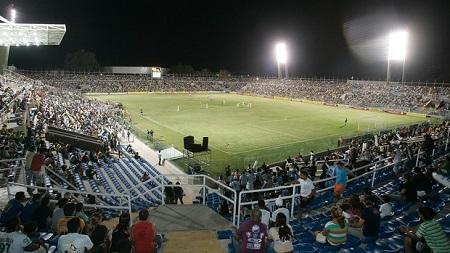 Assistir Ceará x Luverdense AO VIVO 16/06/2017 - Série B