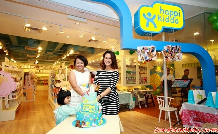 Happikiddo Quill City Mall, Happikiddo, Quill City Mall, Elaine Chew, Founder & Managing Director of Happikiddo, Elaine Daly, celebrity, mum-to-be